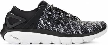 Under Armour SpeedForm Fortis Twist - black/white