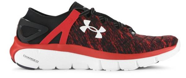 13 Reasons to/NOT to Buy Under Armour SpeedForm Fortis Twist ...
