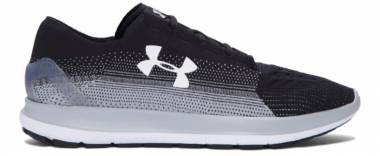 Under Armour SpeedForm Slingride Fade - Grey