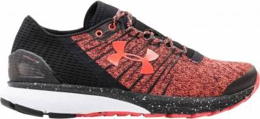 Under Armour Charged Bandit 2 Night - Pink