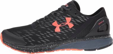 Under Armour Charged Bandit 2 Night - Black