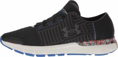 Under Armour SpeedForm Gemini 3 - Black/black (1292814001)