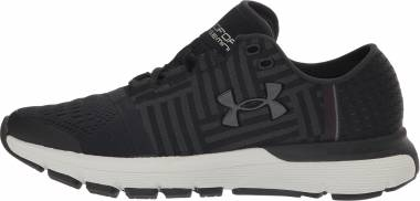 Under Armour SpeedForm Gemini 3 - Black (1285481005)