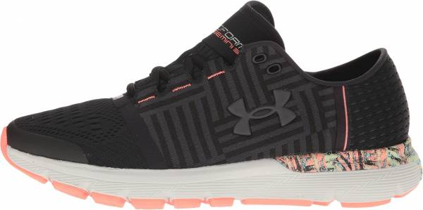 12 Reasons to/NOT to Buy Under Armour SpeedForm Gemini 3 (November ...