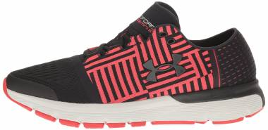 Under Armour SpeedForm Gemini 3 - Red (1285652004)