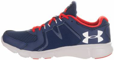 sale retailer dea75 94722 Under Armour Thrill 2
