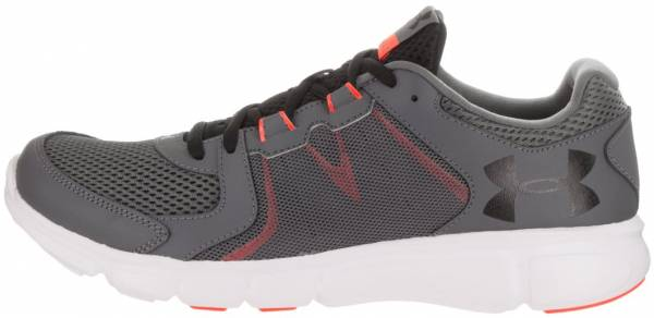 2a2fafce9b4 8 Reasons to NOT to Buy Under Armour Thrill 2 (May 2019)