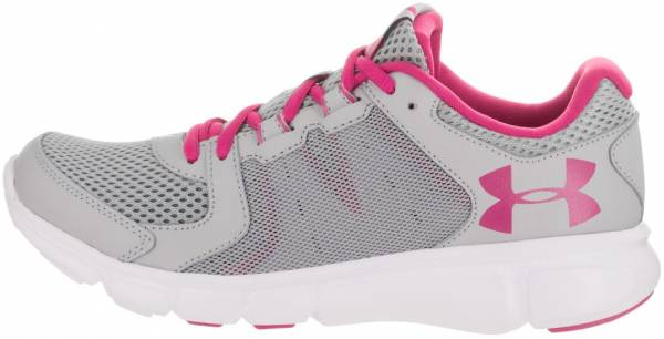 $79 + Review of Under Armour Thrill 2