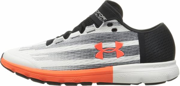Under Armour SpeedForm Velociti Grey