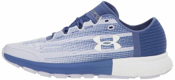 Under Armour SpeedForm Velociti Blue