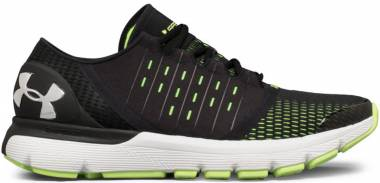 Under Armour SpeedForm Europa - Black (1285653003)