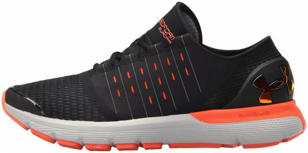 560dc656b 10 Reasons to NOT to Buy Under Armour SpeedForm Europa (May 2019 ...