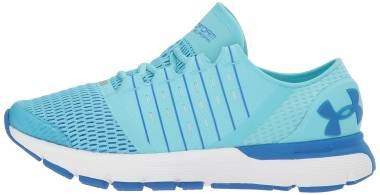Under Armour SpeedForm Europa Blue Men