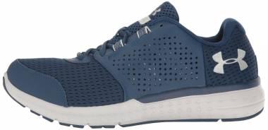 separation shoes bd3e6 474d7 Under Armour Micro G Fuel