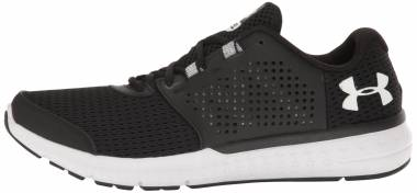separation shoes f037d 5f1e5 Under Armour Micro G Fuel