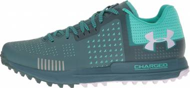 Under Armour Horizon RTT - Marlin Blue (300)/Neptune