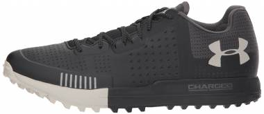 Under Armour Horizon RTT - Black (003)/Ghost Gray (1287337003)