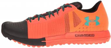 Under Armour Horizon KTV - Orange (1287335296)
