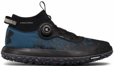 Under Armour Fat Tire 2 - Black (1285684918)