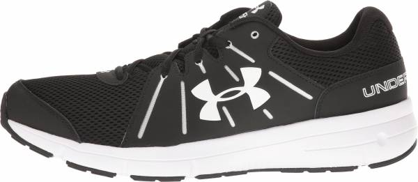 newest e533d 88120 Under Armour Dash RN 2