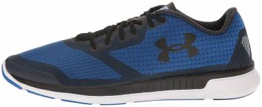 Under Armour Charged Lightning - Blue Blue 1285681 907 (1285681907)