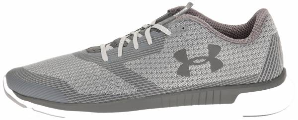 Under Armour Charged Lightning Grey
