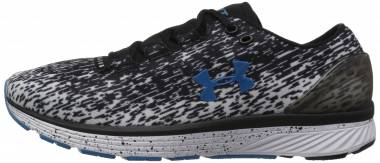 Under Armour Charged Bandit 3 - CORAL (3020119002)