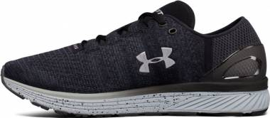 Under Armour Charged Bandit 3 - Stealth Gray (1295725008)