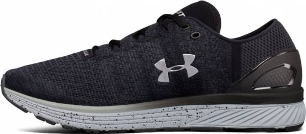 Under Armour Charged Bandit 3 - Black