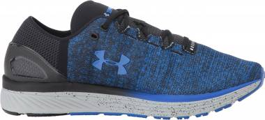Under Armour Charged Bandit 3 - Blue (1295725907)