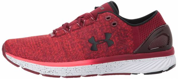 Review of Under Armour Charged Bandit 3
