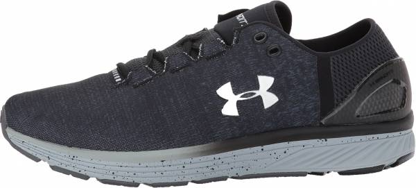Under Armour Charged Bandit 3 Grey
