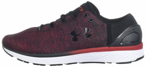 Under Armour Charged Bandit 3 - Red (1295725603)