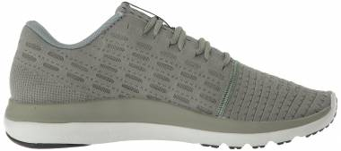 Under Armour Threadborne Slingflex - Moss Green (302)/Downtown Green