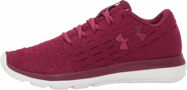 Under Armour Threadborne Slingflex - Purple (1285490923)