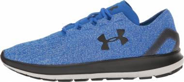 Under Armour SpeedForm Slingride TRI - Blau (1293465907)
