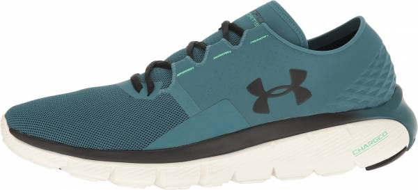 Under Armour SpeedForm Fortis 2.1 - Blue (1285677298)