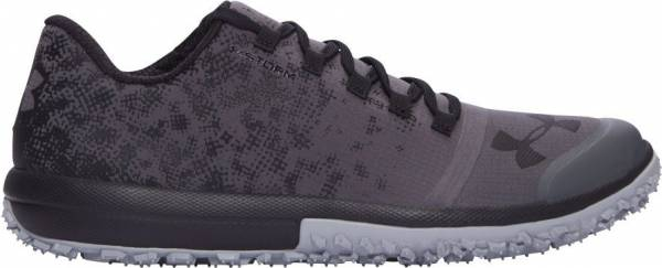 Under Armour Speed Tire Ascent Low - Grey (1285685076)