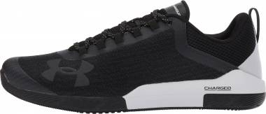 Under Armour Charged Legend - schwarz (1293035003)