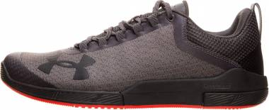 Under Armour Charged Legend - Grey (1293035105)