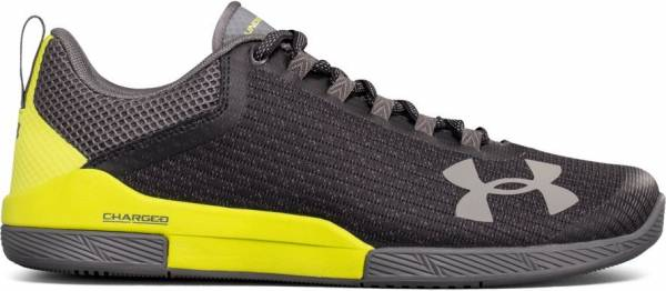 Under Armour Charged Legend Black