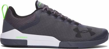 Under Armour Charged Legend Grey Men