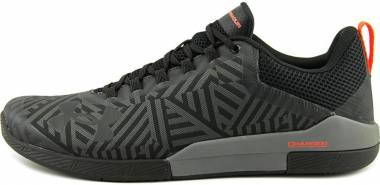 Under Armour Charged Legend Stripe Blk/Gph/Blk Men
