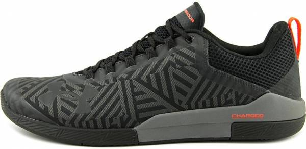 7b506912 Under Armour Charged Legend Stripe