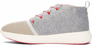 Under Armour Charged 24/7 Mid Beige / Grau Men