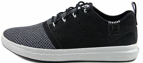 Under Armour Charged 24/7 Low Explosive Black/Graphite/Black