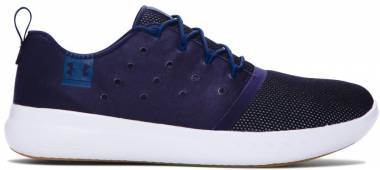 Under Armour Charged 24/7 Low - Midnight Navy