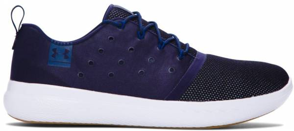 Under Armour Charged 24/7 Low - Midnight Navy (1288347410)