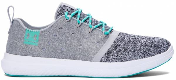 Under Armour Charged 24/7 Low - Grey (1288348941)