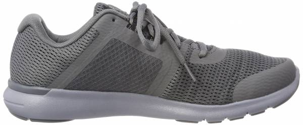 Review of Under Armour Fuse FST